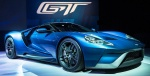 FORD GT - 2015