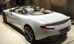 Aston Martin Cabriolet