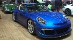 Porsche 911 & 991 Targa