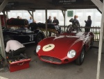 GOODWOOD - REVIVAL MEETING