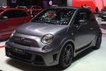 Fiat 695 Abarth Biposto