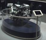 Moteur W16 8.0L - Bugatti Chiron - 1500CV
