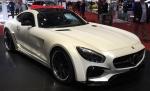 Mercedes AMG GT Fab Design