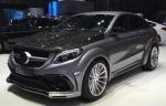 Mercedes GLE 63 Hamann