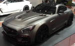 MANSORY Mercedes AMG GT S