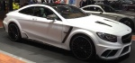 MANSORY Mercedes AMG S63