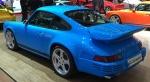 Porsche 911 Carrera 4S Ruf