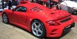 Porsche CTR3 - Ruf