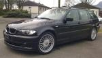 BMW B3 Alpina