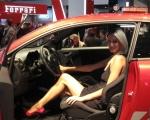 Hôtesses Salons Automobiles