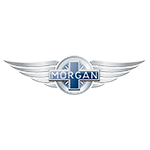 Logo MORGAN