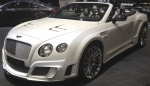 BENTLEY GTC MANSORY