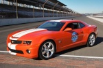 Chevrolet Camaro SS Indy 500