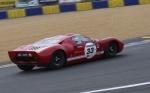 FERRARI Le Mans Classis