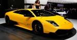 Lamborghini Murcielago LP 670 SuperVeloce
