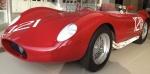 MASERATI 250 S - 1957