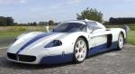 Maserati MC 12 Compétition