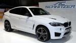 BMW SCHNITZER
