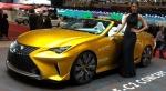 Lexus LF C2 - Concept