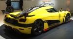Koenigseeg Agera RS