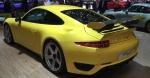 Porsche 991 Turbo RTR - Ruf