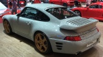 Porsche Turbo R Limited - Ruf