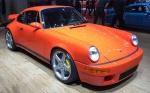 Porsche 911 Turbo - Ruf
