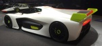 Pininfarina Full Power Hydrogen