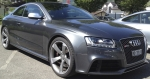 AUDI RS5 COUPE 4.2 FSi QUATTRO