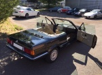 BMW 325i CABRIOLET