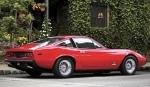 FERRARI 365 GTC4 1972