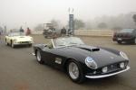 FERRARI 250 GT Spider LWB